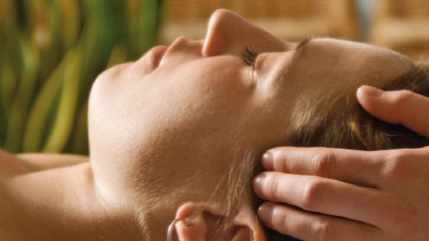 Les bienfaits du massage Indien, reconnectez vous à votre corps!