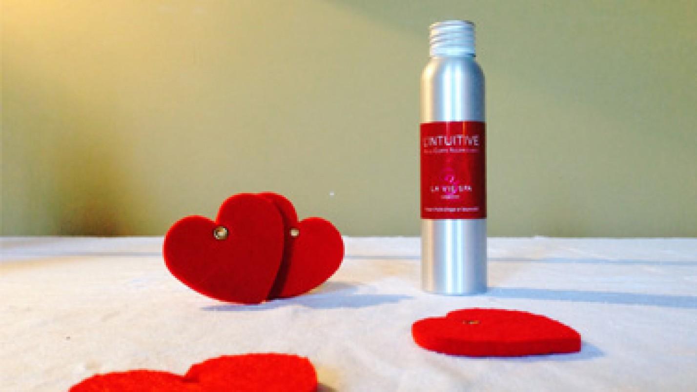 Saint-Valentin : découvrez notre offre spéciale duo