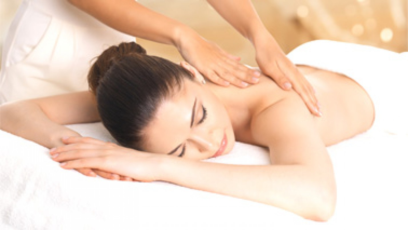Pour la fête des mères, offrez notre nouveau massage énergétique «quantique»