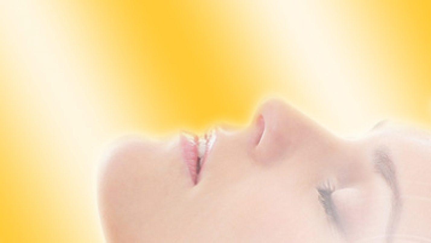 Offre d'été : désaltérez votre visage !